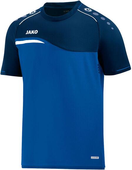 Competiton 2.0. T-Shirt kurzarm