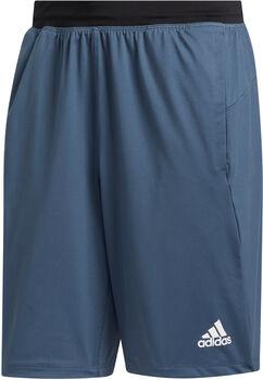 adidas 4KRFT Sport Ultimate 9-Inch Knit Shorts Herren blau
