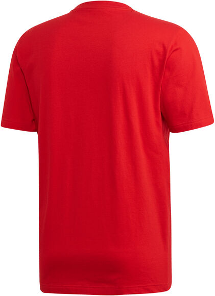 Essentials Linear Logo T-Shirt