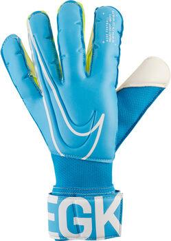 Nike Grip3 Torwarthandschuhe Herren blau