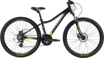 "GENESIS Evolution JR26 Disc Fahrrad 26"" schwarz"