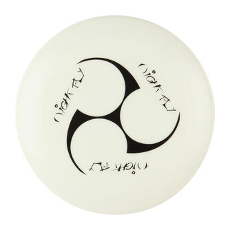 Night Fly Frisbee