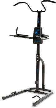 ENERGETICS Power Tower PWT30 Fitnessstation schwarz