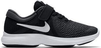 Nike Revolution 4 Freizeitschuhe schwarz