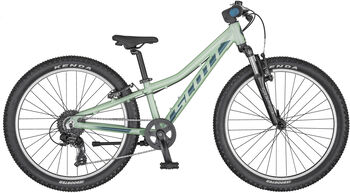 "SCOTT Contessa 24 Mountainbike 24"" grün"