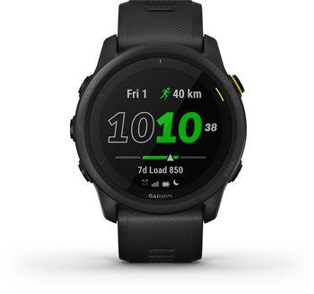 Garmin Forerunner 745 GPS Multisportuhr schwarz