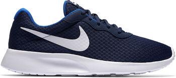 Nike Tanjun Freizeitschuhe Herren blau