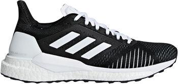 adidas Solar Glide Laufschuhe Damen schwarz