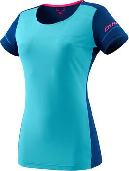DYNAFIT Alpine T-Shirt Damen blau