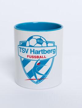 NOBRAND TSV Hartberg Tasse Herren blau