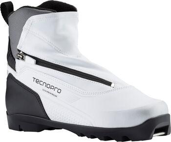 TECNOPRO Ultra Pro Prolink Langlaufschuhe Damen weiß