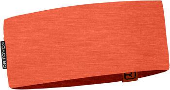 ORTOVOX 120 Tec Stirnband Herren orange