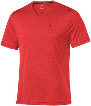 JOY Sportswear Andre T-Shirt Herren rot