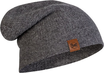 Buff Colt Mütze grau
