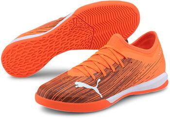 Puma Ultra 3.1 IT Hallenfussballschuhe Herren orange