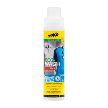 TOKO Eco Wool Wash 250ml weiß