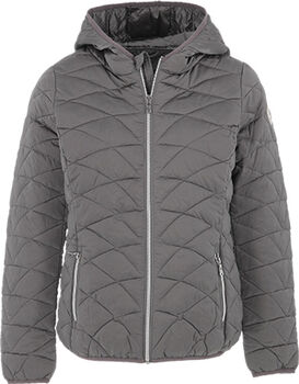 Sun Valley ADIEP Primaloftjacke Damen grau