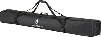TECNOPRO Duffle Skisack schwarz