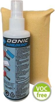 DONIC Reinigungsset für Tischtennisschläger blau