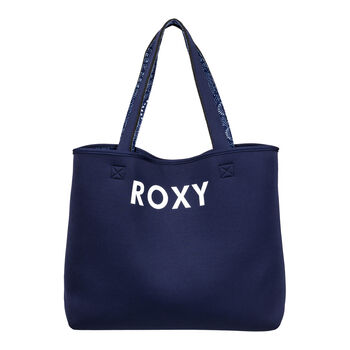 Roxy All Things Shopper blau