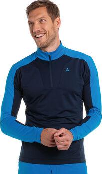 SCHÖFFEL L/S Kapauns. T-Shirt L/S Herren blau
