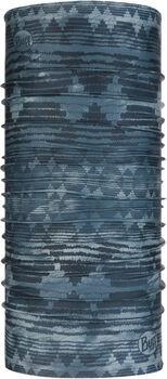 Buff  Coolnet UV+Multifunktionstuch, 95% PES blau