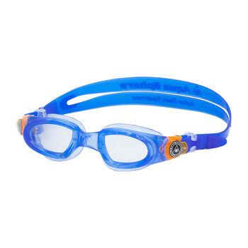 Aqua Sphere Moby Schwimmbrille blau