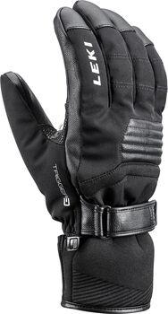 Leki Stormlite 3D Handschuhe Herren schwarz