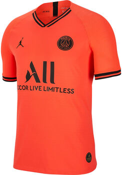 Nike Jordan x Paris Saint-Germain 2019/20 Vapor Match Away Trikot Herren rot