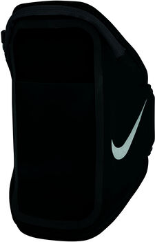 Nike Pocket Arm Band schwarz