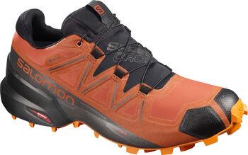Salomon Speedcross 5 GORETEX Traillaufschuhe Herren rot