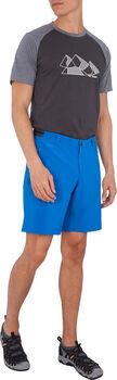 McKINLEY Stamford II Shorts Herren blau