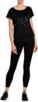 VENICE BEACH Letizia DL02 T-Shirt Damen schwarz