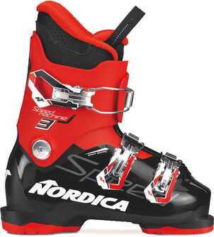 Speedmachine J 3 Skischuhe