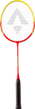 TECNOPRO Tec Fun Jr. Badmintonracket rot