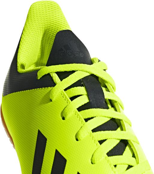 X Tango 18.4 IN Fußballschuhe