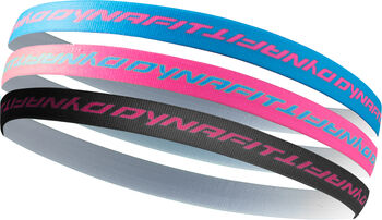 DYNAFIT Running Haarband transparent