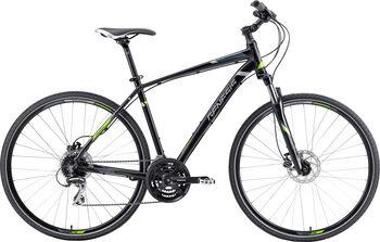 GENESIS Speed Cross SX 3.1 Crossbike Herren schwarz