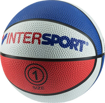 PRO TOUCH Intersport Minibasketball weiß