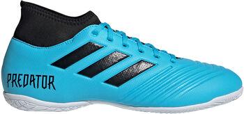 adidas Predator 19.4 S IN Hallenfußballschuhe Herren blau