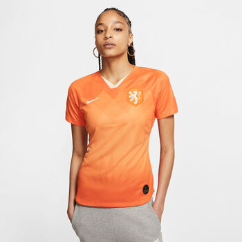 Nike KNVB  BRT STAD Damen orange