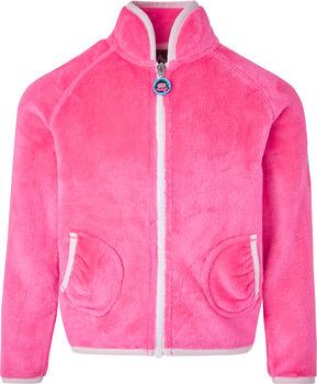 McKINLEY Feliz Fleecejacke pink