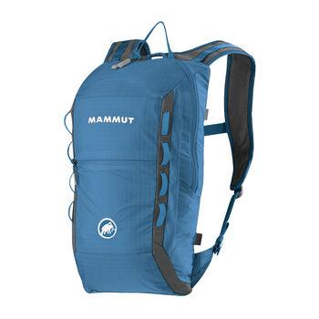 MAMMUT Neon Light 12L blau