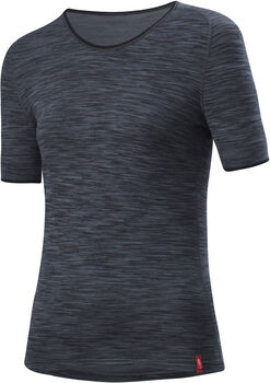 LÖFFLER Transtex® WARM T-Shirt Damen grau