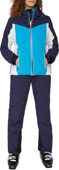McKINLEY Denise Skijacke Damen blau