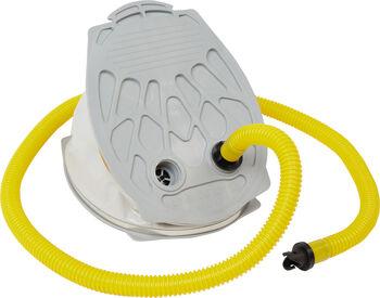 FIREFLY Fußpumpe 3 Liter gelb