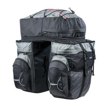 Cytec Travel 3-fach Packtasche grau