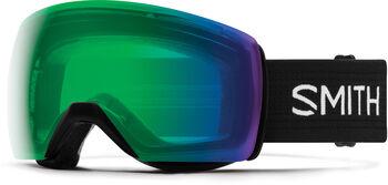 SMITH Skyline XL Skibrille schwarz