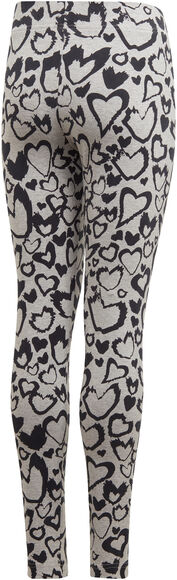 Must Haves Graphic Tights
