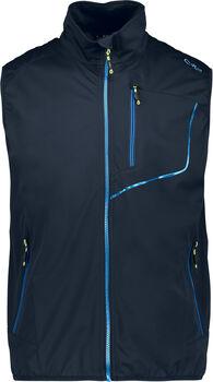 CMP Vest Outdoorgilet Herren blau